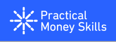 Practical Money Skills Logo
