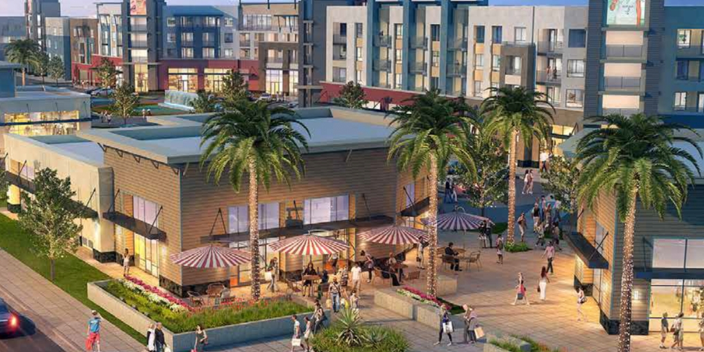 New Businesses coming soon to Metro at Main | Inner Circle