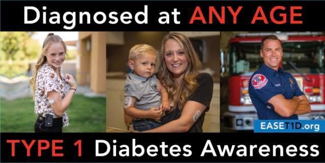 Type 1 Diabetes Awareness