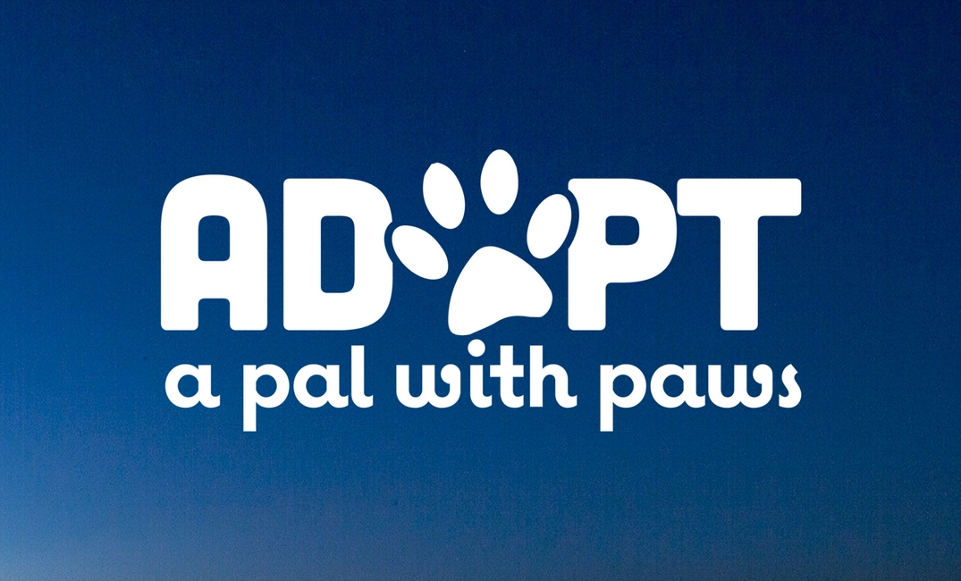 Adopt a Pal with Paws