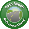 Auto Repair Reference Center includes service updates, wiring diagrams, and repair manuals for most vehicles.