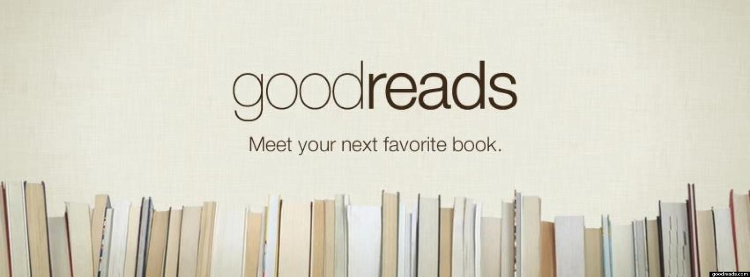 Good Reads readers advisory