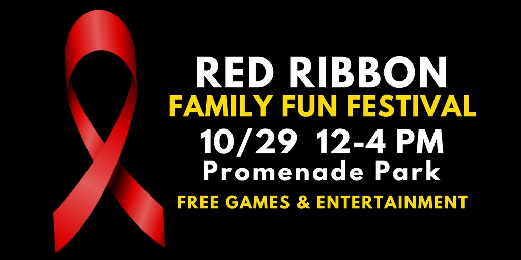 Red Ribbon 2017