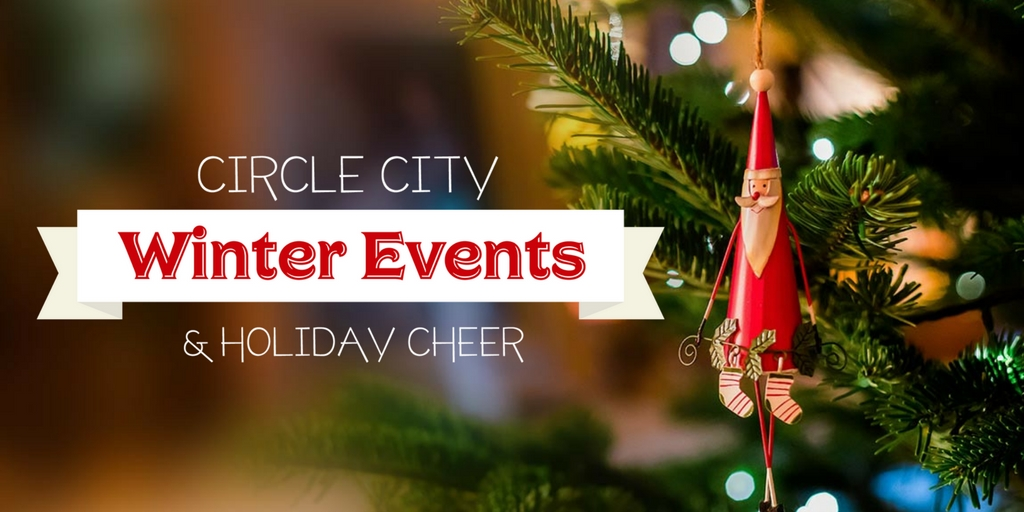 Winter Events & Holiday Cheer