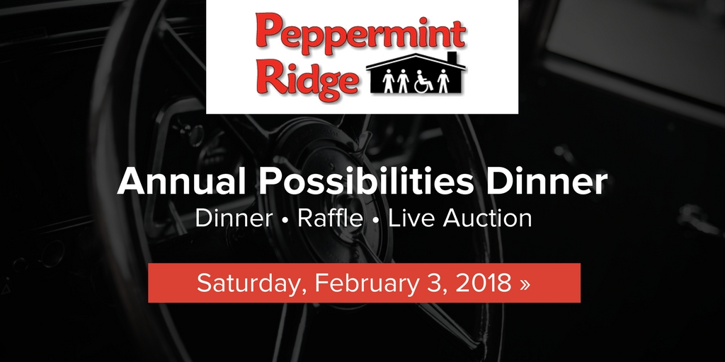 Annual Possibilities Dinner