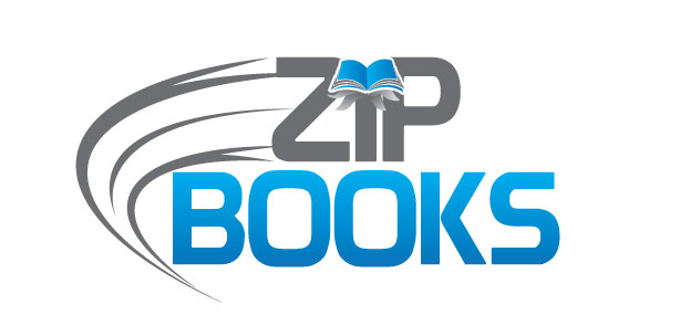 Zip Books at the Corona Public Library