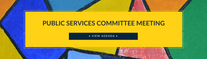 Public Services Committee