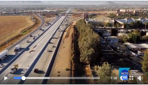 I-15 Express Lanes: Construction Update - Week of Feb  18
