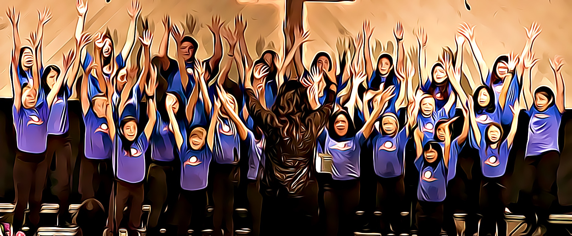 Circle City Children's Chorale