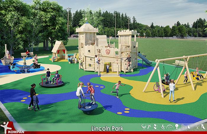 Lincoln Park V2