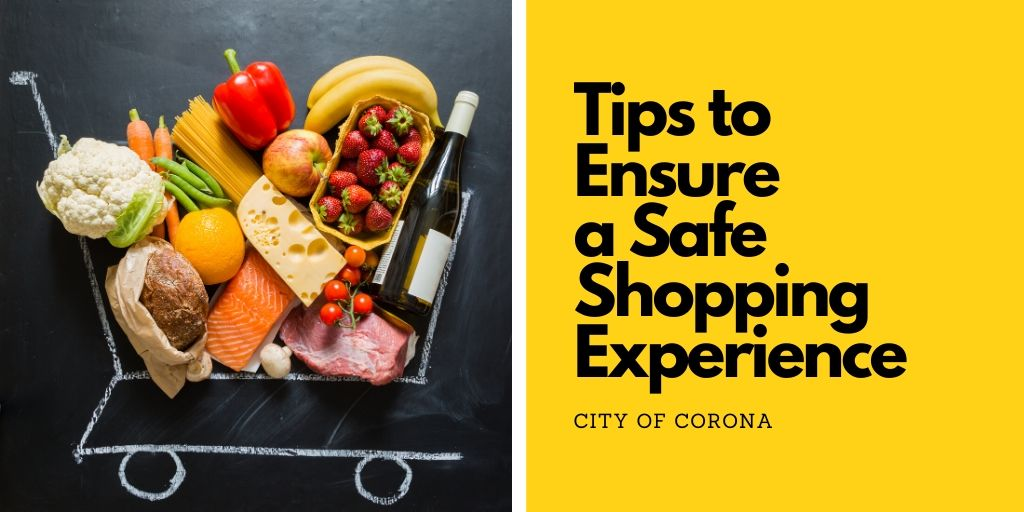 Tips to Ensure a Safe Shopping Experience