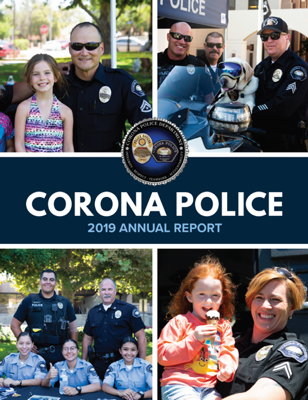 CPD Annual Report