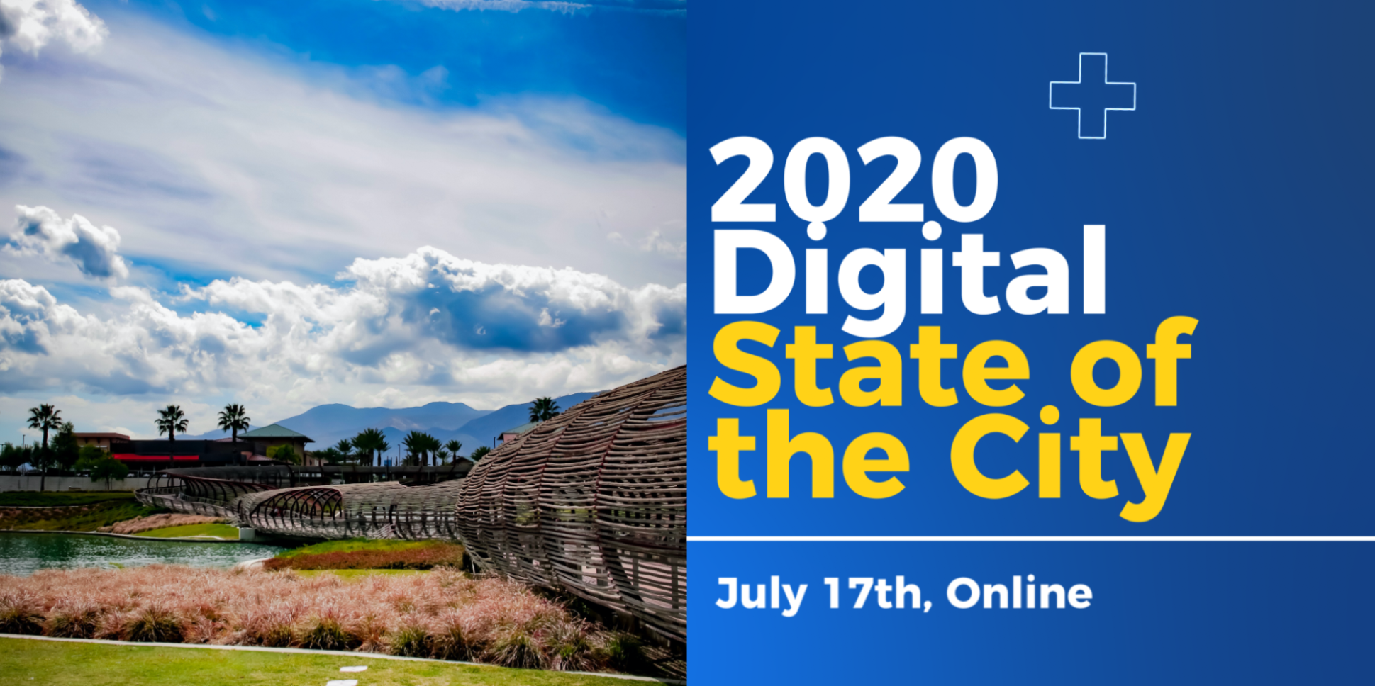 2020 Digital State of the City