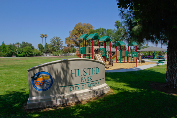 Husted Park