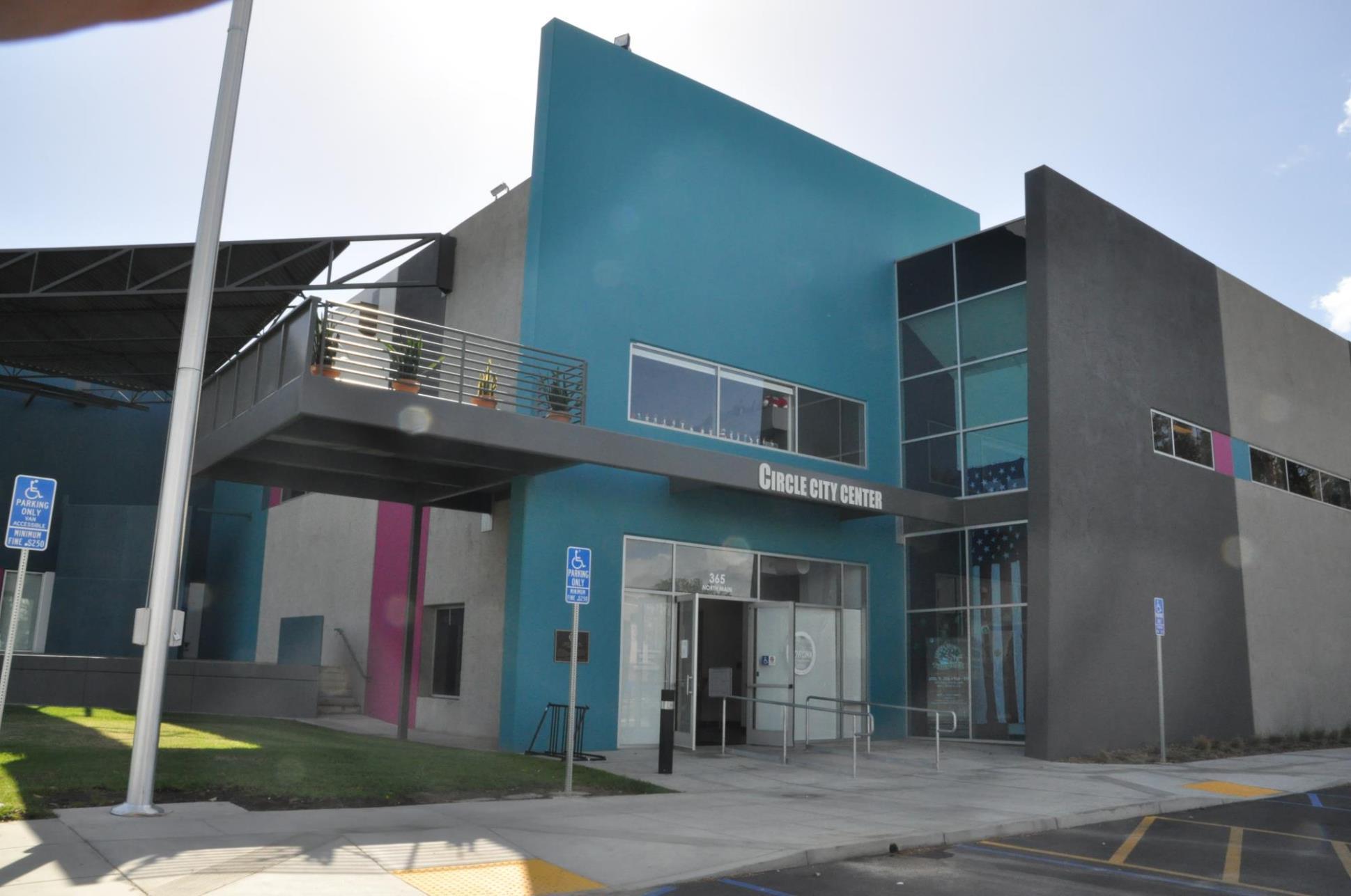Facility Directory | City of Corona