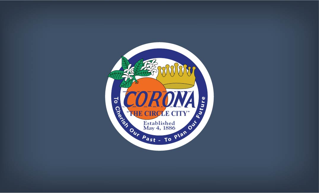 City of Corona Press Release