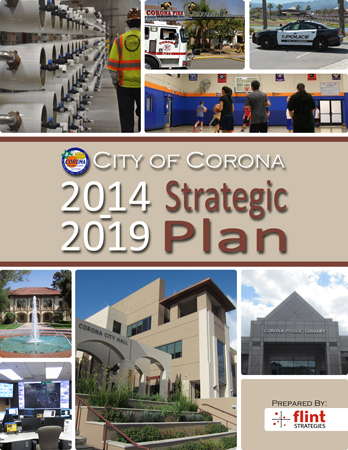 City Strategic Plan